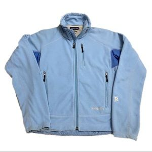 Patagonia Polartec Fleece Full-Zip Sweater Jacket - S